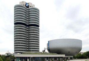 BMW-Museum München
