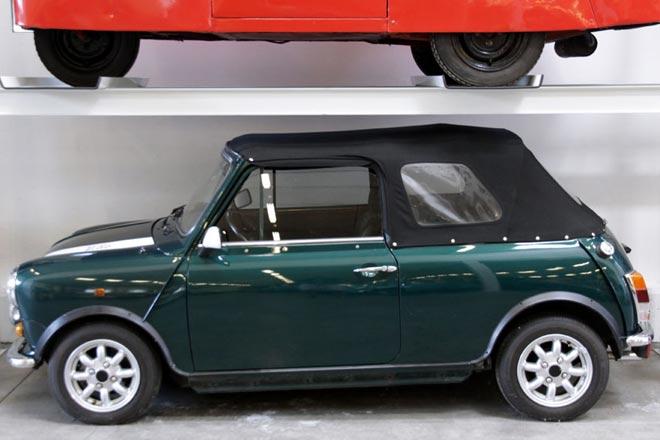 mini-cabriolet