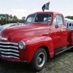 Chevrolet Pickup 1953