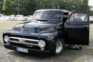 Ford F -100 1954/55