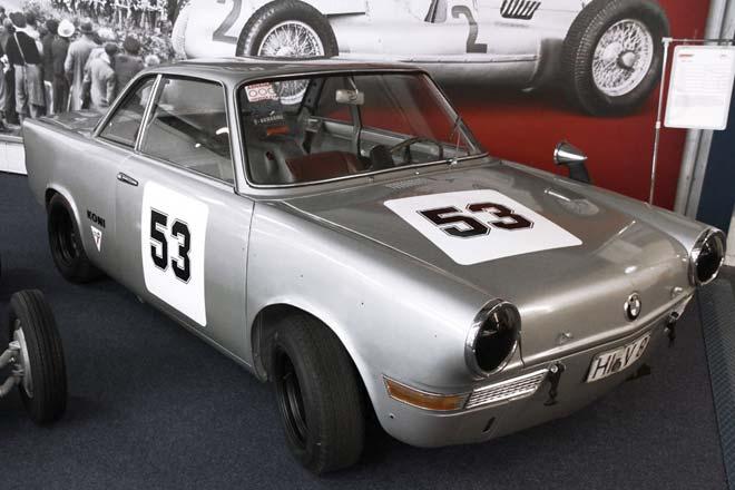 BMW 700 S