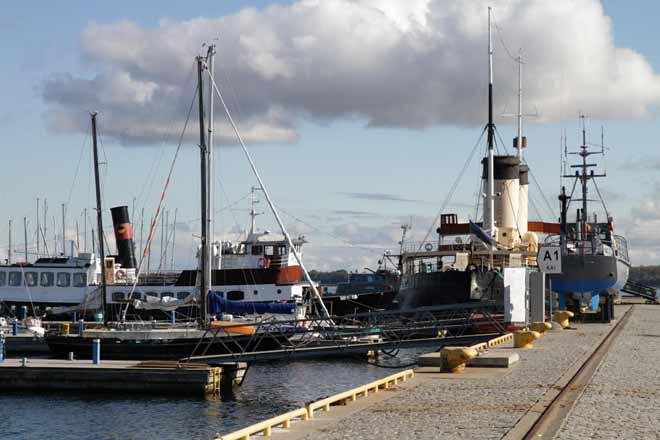 Lunnusadam Seaplane Harbour