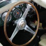 MG A Roadster