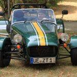 Caterham-Roadster