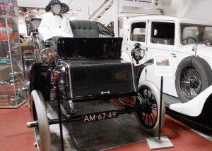 Baker Motor-Vehicle Company