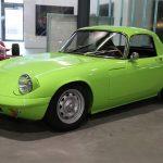Lotus Roadster