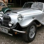 Panther Car Company