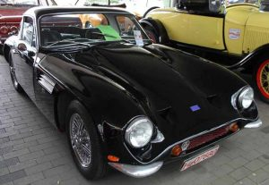 TVR Cars