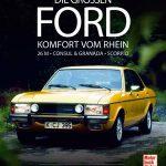 Die grossen Ford